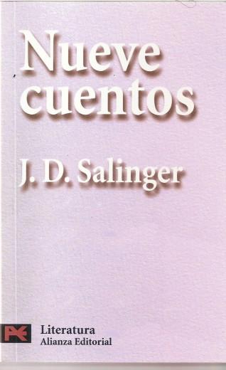 Salinger, nueve cuentos, lecturas