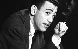 Los nueve cuentos de Salinger