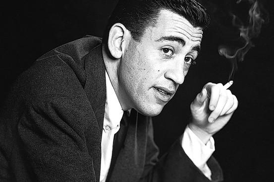 Nueve cuentos, de Salinger