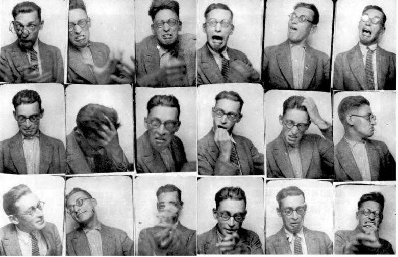 Los Ejercicios de Estilo de Raymond Queneau en La isla de los escritores