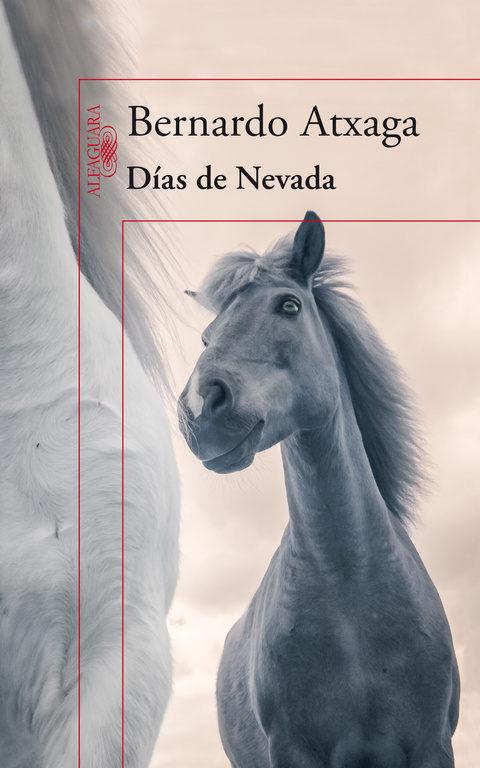 Atxaga Nevada Lecturas de Verano