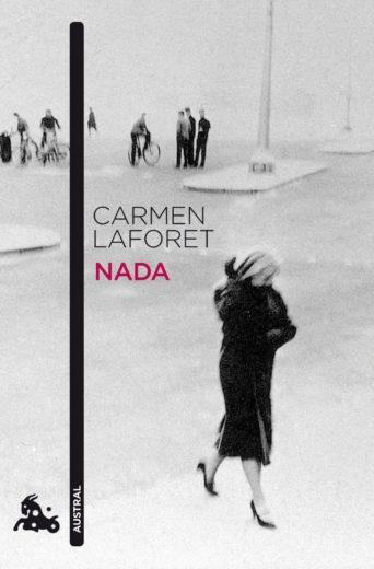 Carmen Laforet Nada Recomendación literaria Ana Haro