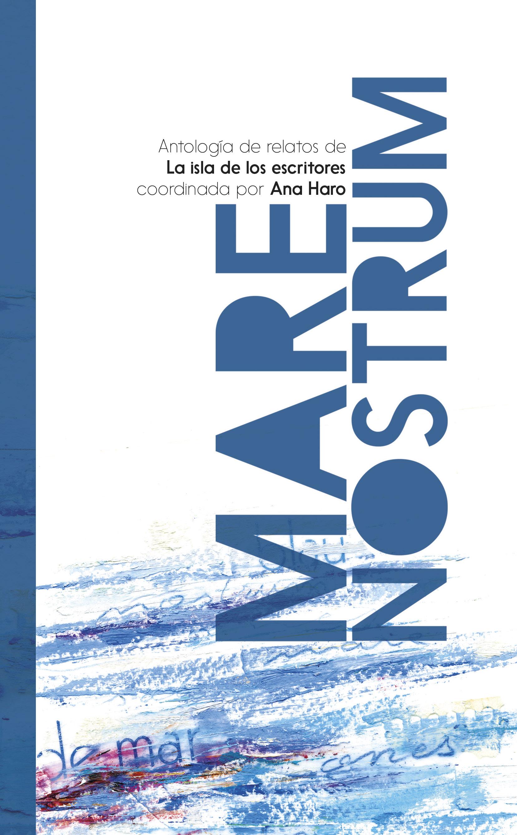Antología Mare Nostrum